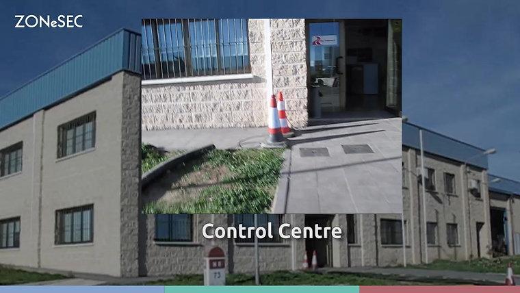 ZONeSEC 1st On-Site Integration Pilot