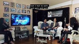 Zaina Juliette TV Show - Jarrett & Raja