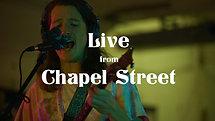"""Live from Chapel Street w/ Daze In - """"The Dizzy"""""""