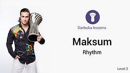 Rhythm Maksum