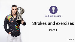 Strokes and exercises