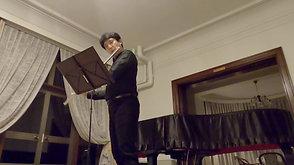 Jiro Yoshioka Solo Recital (9th September 2020)