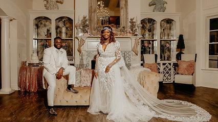 Micro Wedding in Nashville