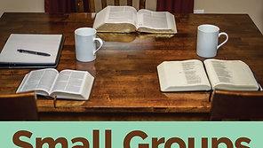 Prayer meeting 5-5-21