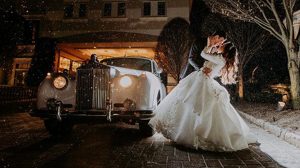 Tani + Zevi Wedding | Highlight