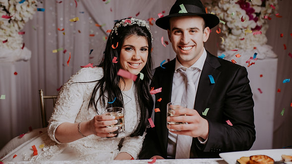 Elana + Aaron's Wedding | Highlight