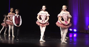Recital Day Time part 2