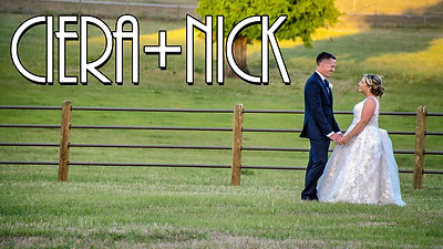 Ciera & Nick Cinematic Wedding Film