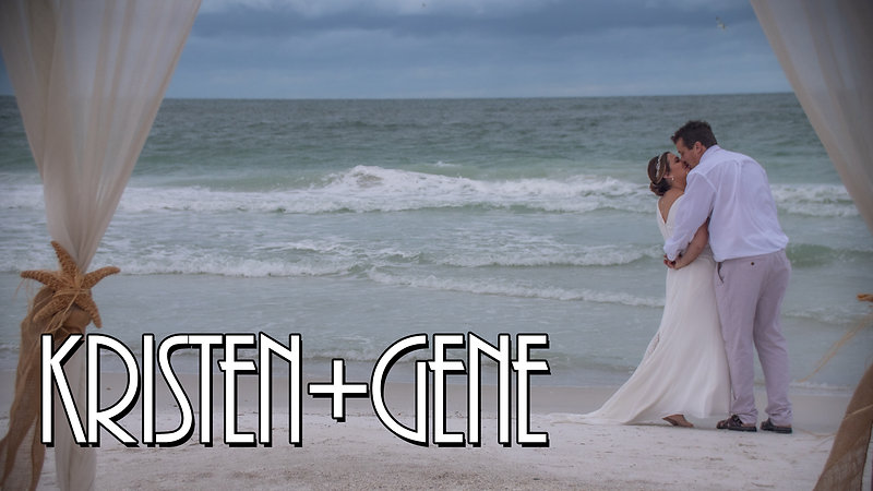 Kristen & Gene Cinematic Wedding Film