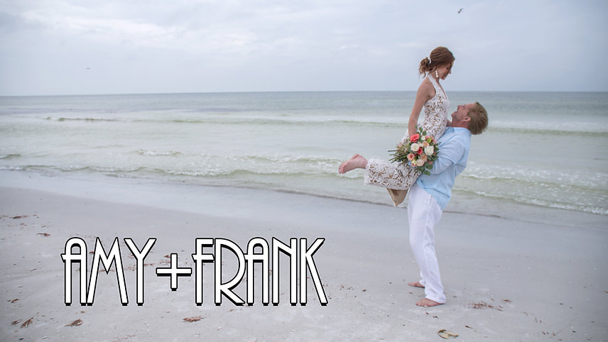Amy & Frank Documentary Wedding Film
