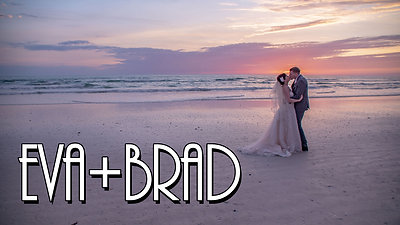 Eva & Brad Cinematic Wedding Film