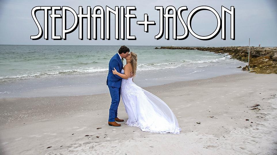 Stephanie & Jason Ceremony Wedding Film