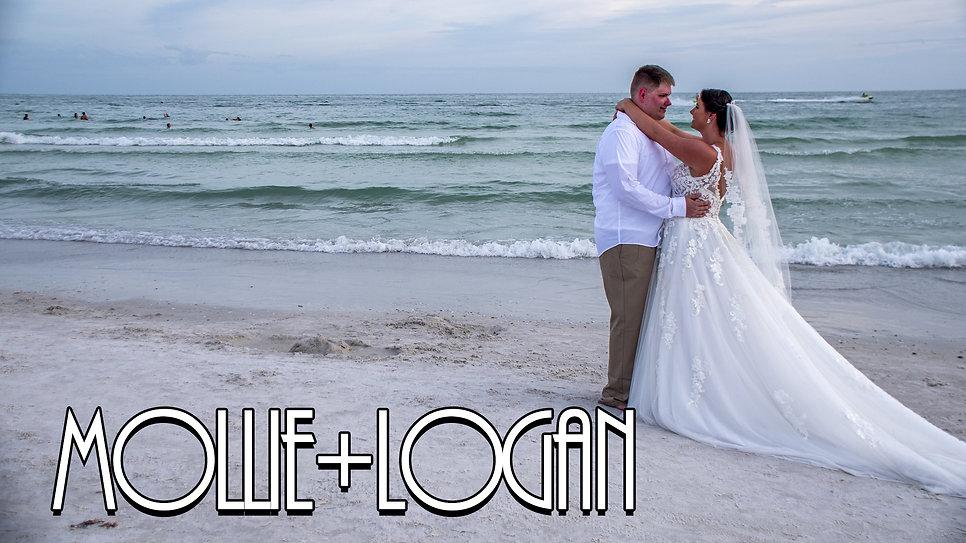 Mollie & Logan Ceremony Wedding Film