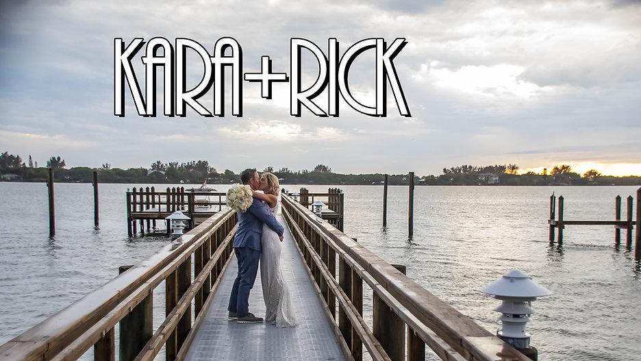 Kara & Rick Documentary Wedding Film