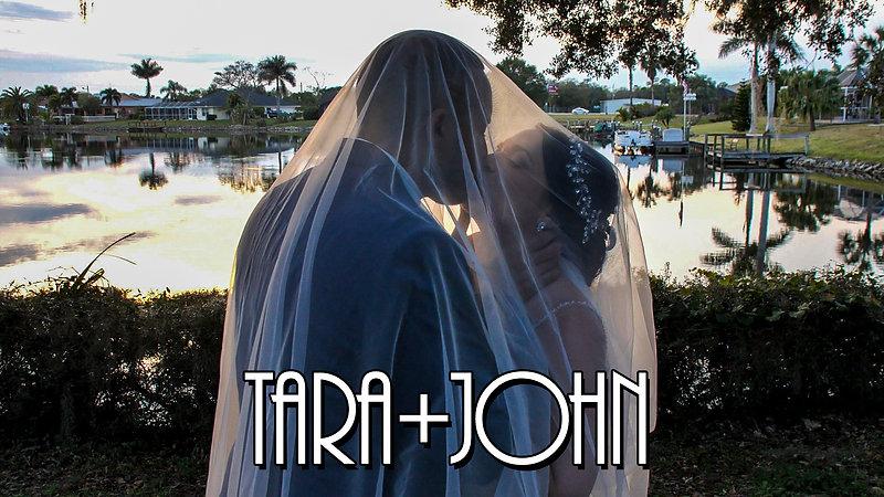 Tara & John Ramirez Documentary Wedding Film