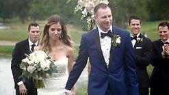 Christina & Scott Cinematic Wedding Film 1080p