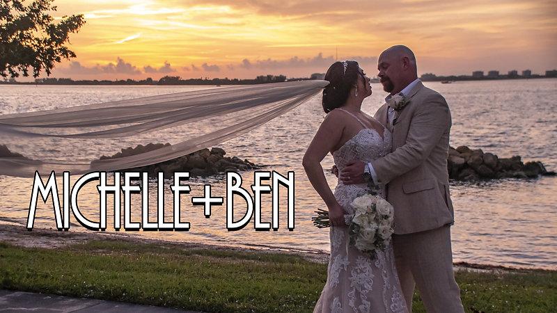 Michelle & Ben Documentary Wedding Film