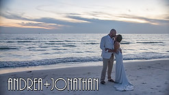 Andrea & Jonathan Wedding Film Teaser