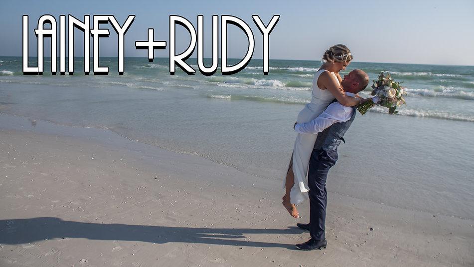 Lainey & Rudy Ceremony Wedding Film