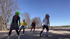 Vappuinen livestream 18.4.2021