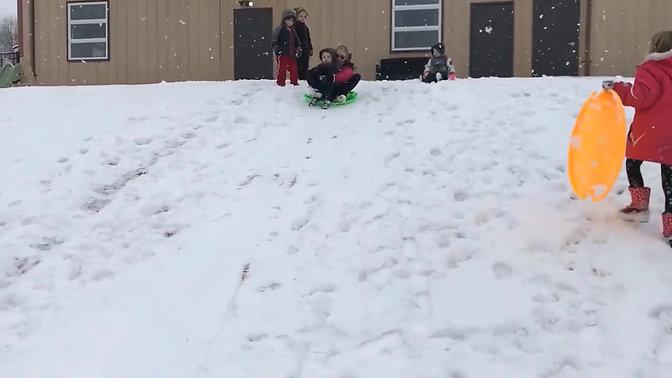 Snow Day 2.11.19