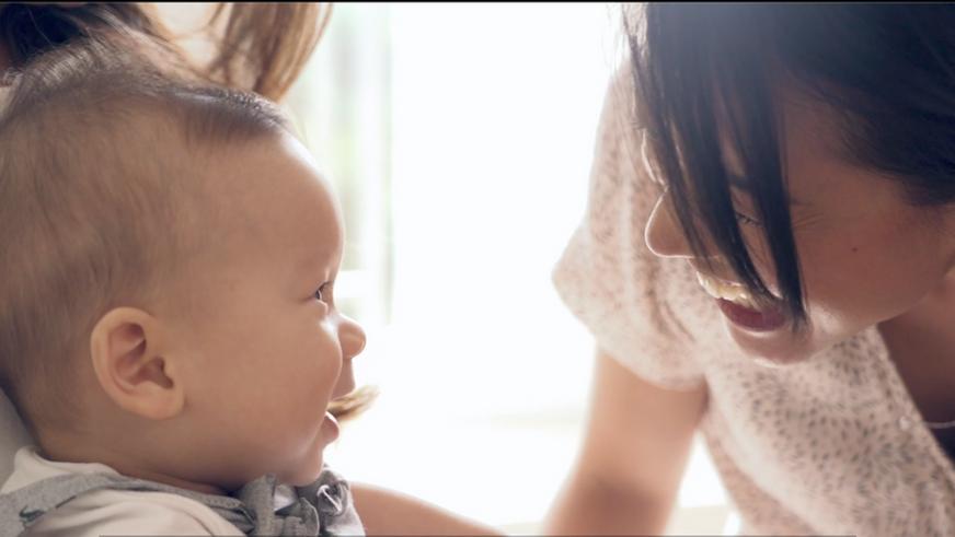 Gestalt Breastfeeding