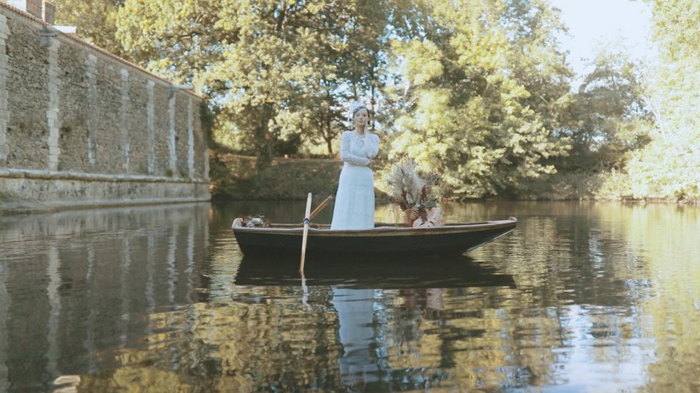 Video Mariage Château de la Citardière