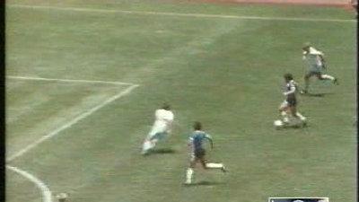 Il talento - Maradona