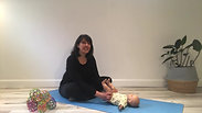 SERIES: Baby Yoga - Sleep Well AC