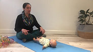 SERIES: Baby Yoga - Good Morning! AS