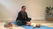SERIES: Baby Yoga - Developmental Play AS