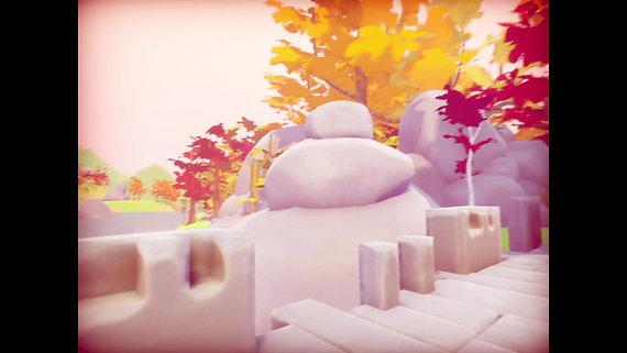 Samodeus - Gameplay