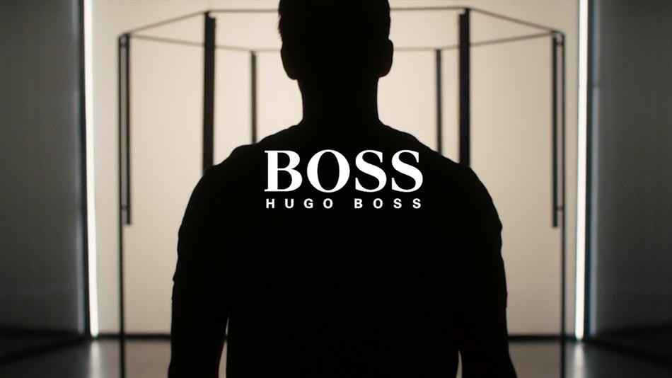 Hugo Boss 'Made To Measure'