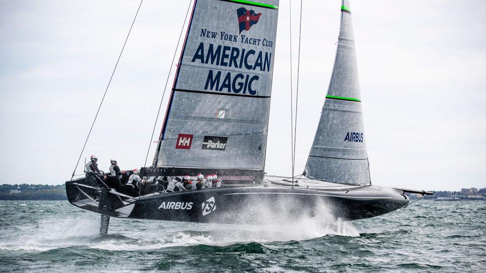 Helly Hanson 'American Magic' - Trust Is Earned
