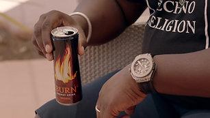 Burn Energy - The Creator