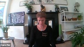 Breathwork and Meditation 2