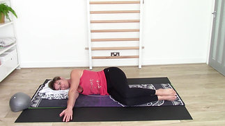 Fundamentals - Free Your Spine - Side Lying