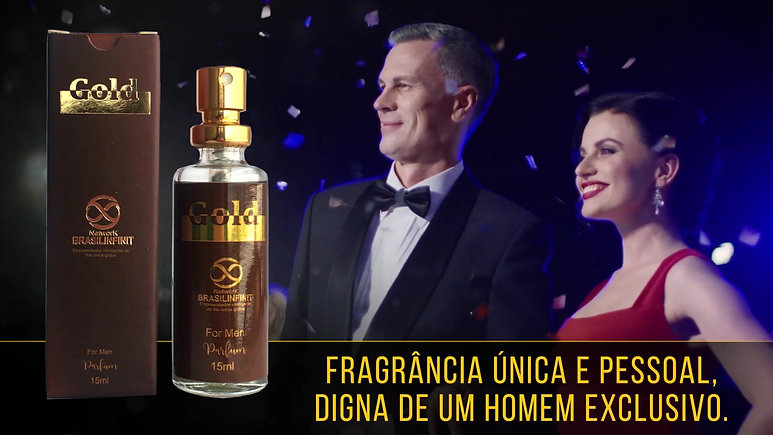 Perfumes BRI