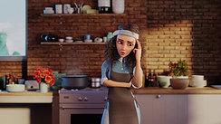 Episode 1 - Chef Jade's Journey