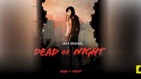 Dead of Night Season 2 Trailer