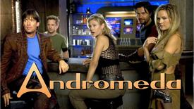 Andromeda Season 3 Trailer