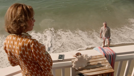 Arrested Development Season 5 Beach Scene