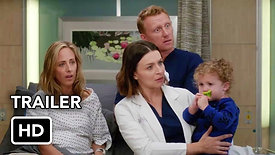 Grey's Anatomy Season 16 Trailer (HD)
