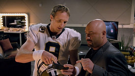 Drew Brees - Verizon