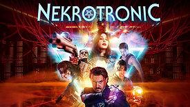 NEKROTRONIC Official Trailer (2019)