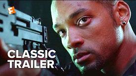 I Robot (2004) Trailer