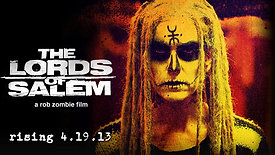 Lords of Salem (2013)