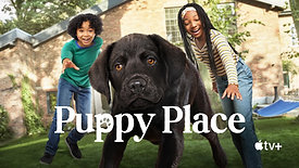 Puppy Place (2021)