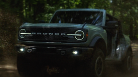 Ford Bronco - Feat. Kip Moore