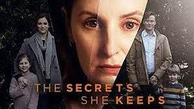 The Secrets She Keeps (2020)
